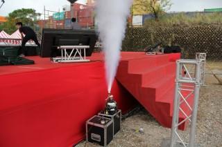 CO2噴筒出租 電話 or Line: 0923164665 台中頂尖燈光音響