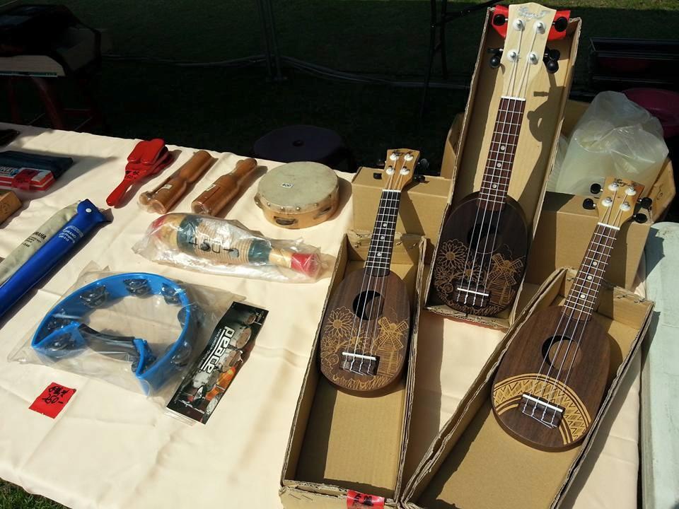 各項樂器拍賣 電話&Line ID: 0923164665 台中頂尖燈光音響