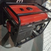 亞信自助洗車 車友烤肉聚會活動 發電機出租運送 帳篷配電拉線 (19)