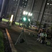 台中教育大學 露天野餐音樂會 LED照明燈