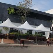 皮諾可可義式餐廳 包場活動 歐式帳篷搭設 (8)