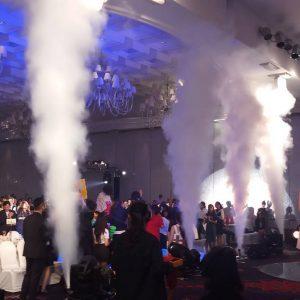 2020精聯保經 高峰盃頒獎典禮 20週年慶祝活動 CO2噴筒出租運送 (4)