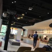 KOI Café 臺中七期菁選店 開幕活動 Truss燈柱 出租搭設