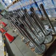 2018 Costco黑色購物節 紅龍伸縮圍欄運送出租 (10)