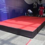 台中科博館 VR 奇境探秘 標準舞台搭設