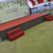 戶外流水席婚禮午宴 Truss舞台桌椅帳篷 出租搭設 (5)