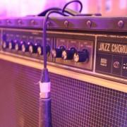 電吉他音箱出租 JC120 電話&Line ID: 0923164665 台中頂尖燈光音響