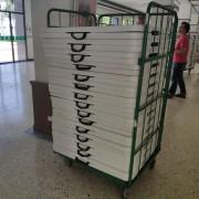 新天鵝堡桌遊 電力公司x台灣電王之爭 台中聚會活動 摺疊桌出租運送 (13)