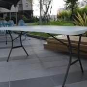 摺疊會議桌出租 - 電話&Line: 0923164665 台中頂尖燈光音響