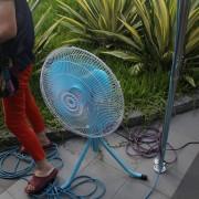 戶外活動電風扇出租 - 電話&Line: 0923164665 台中頂尖燈光音響