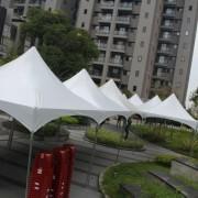 歐式帳篷出租搭設 -電話&Line: 0923164665 台中頂尖燈光音響