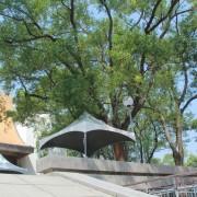 桌椅帳篷搭設 - 電話&Line: 0923164665 台中頂尖燈光音響