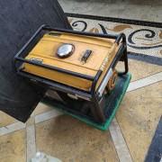 林皇宮活動 小型發電機出租運送 (2)