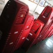 中和里福德宮活動 紅色塑膠椅出租運送 (5)