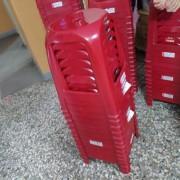 中山醫學大學畢業活動 塑膠椅出租運送