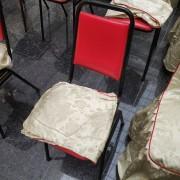 國際同濟會 贈書留香 百校千人募書活動 活動貴賓椅 & 椅套 出租運送 (3)