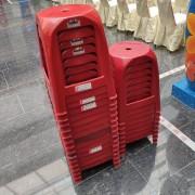 國際同濟會 贈書留香 百校千人募書活動 紅色塑膠椅出租運送