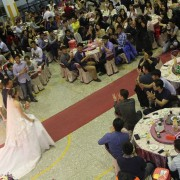 婚禮晚宴 走道紅地毯 (19)