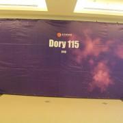 宏佳騰機車 南山人壽教育中心 全國經銷商教育訓練大會 活動區主題背板Truss搭設