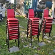 庭園自助餐式婚宴活動 貴賓椅 出租運送 (2)