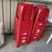 美陞企業行 員工聚餐Buffet 塑膠椅 出租運送 (2)