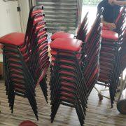 舒霏窗飾 促銷活動 貴賓椅 出租運送 (2)