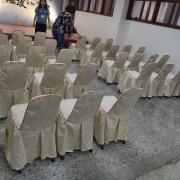 豐原地政檔案展 貴賓椅 椅套出租 (1)