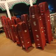 飛牛牧場 速聯家庭日 桌椅紅龍設備出租 (3)