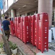 黃惠莉競選活動 桌椅出租運送 (2)