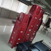 黃照峯律師事務所 開幕活動 折疊椅 & 紅色塑膠椅出租運送 (2)