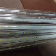 冷白色 裝飾用流星燈管 出租運送 (5)