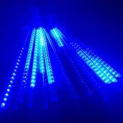 藍色款 裝飾用流星燈管 出租運送 (10)