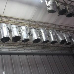 二手基本型pa燈拍賣 (1)