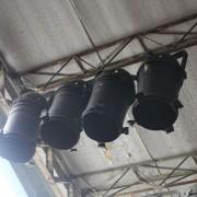 二手基本型pa燈拍賣 (2)