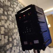 沐夏旅館 小型DJ派對 行動音響出租運送 (4)