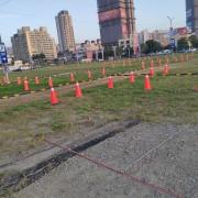 活動停車區規畫用 交通錐 三角錐 路錐 出租運送 (4)