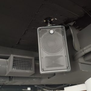 老司機餐酒館 音響系統工程施工 (17)