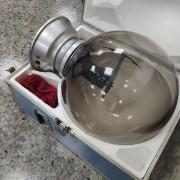 豐原地政檔案展 啟動儀式電光球 出租運送 (4)