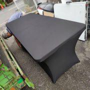 好空間天達 公司聚會活動 摺疊桌 折疊椅 彈力桌套 出租運送 (1)