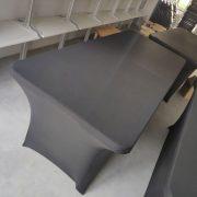 育賢社宅公共藝術 導覽座談會 摺疊桌 彈力桌套 出租運送 (6)