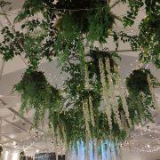 Buffet 證婚儀式晚宴 串燈 聖誕燈 出租施工 (13)