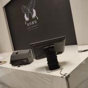 愛身健麗公司簡報 字幕用32吋液晶電視出租 (2)