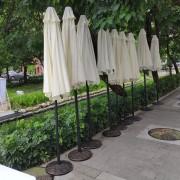 感覺實驗室 綠川小市集 遮陽傘出租運送 (1)