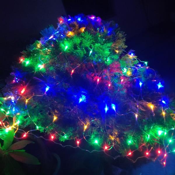 霧峰林家 頤圃園區 古蹟推廣活動 串燈 聖誕燈 小彩燈 網燈 出租搭設 (16)