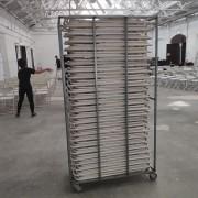主婦聯盟生活消費合作社 提起菜籃講座活動 文創園區 白色摺疊椅 出租運送 (5)