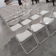 主婦聯盟生活消費合作社 提起菜籃講座活動 文創園區 白色摺疊椅 出租運送 (7)