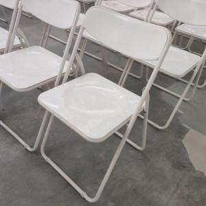 主婦聯盟生活消費合作社 提起菜籃講座活動 文創園區 白色摺疊椅 出租運送 (9)