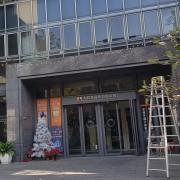 大毅幸福教育基金會 樹幸福社區聖誕節活動 裝飾串燈 出租搭設 (4)