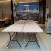 豐中匯社區活動 桌椅出租運送 (9)