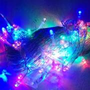 聖誕滿天星燈 出租架設
